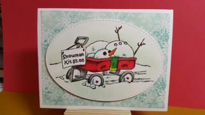 snowmankit