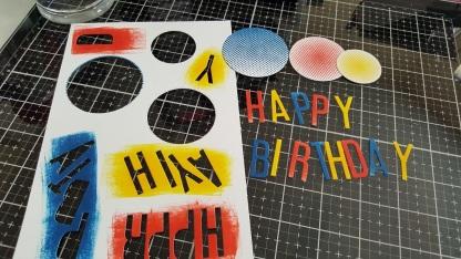BirthdayStamping